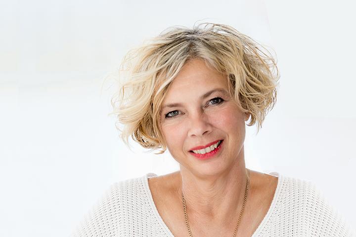 Susanne Reinker Foto © Nadine Fischer/Bauer Media Group